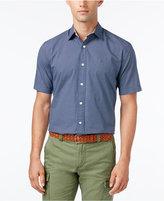 Tommy Hilfiger Men's Vance Foulard-Print Shirt
