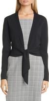 Max Mara Lollo Tie Front Cardigan