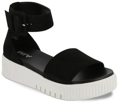 Mia Laurra Platform Sandal