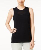 Armani Exchange Sleeveless Sweater