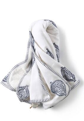 Malabar Baby Handmade Hooded Towel