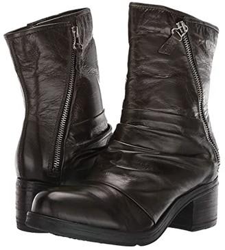 Miz Mooz Shannon (Forest) Women's Boots