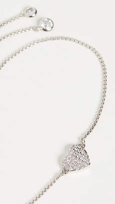 Kate Spade New York Pave Slider Bracelet