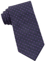 Michael Kors Narrow Microdot Tie