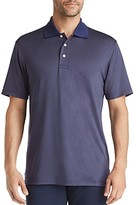Brooks Brothers Birdseye Classic Fit Polo Shirt