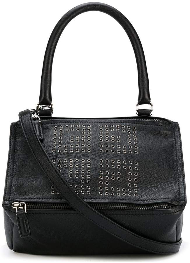 Givenchy embellished Pandora bag