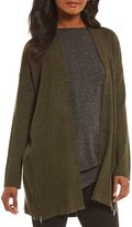 Gibson & Latimer Soft Open Front Cardigan