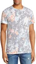 Sol Angeles Desert Flower Crewneck Short Sleeve Tee