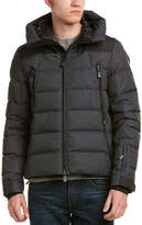 Moncler Camurac Quilted Down Coat