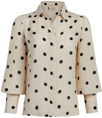 New York & Co. Reva Blouse - Eva Mendes Collection