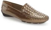 Robert Zur &Starry& Studded Loafer (Women)
