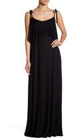Rachel Pally Emmyloo Ribbed Maxi Dress