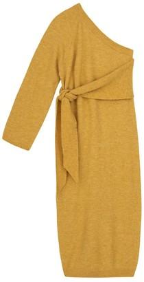 Nanushka Cedro Knit Dress