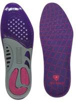 Sof Sole Women's Size 5-10 Gel Support Stability Insole