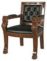 Toscano Beardsley Armchair Design