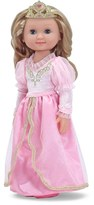 Melissa & Doug Toddler 'Mine To Love - Celeste' Princess Doll