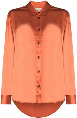ASCENO Milan button-up shirt