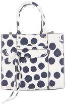Rebecca Minkoff Polka Dot Mini M.A.B Bag