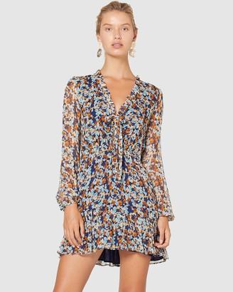 Stevie May Dixie Mini Dress