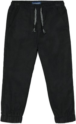 Andy & Evan Boys' Dressy Jogger Pants