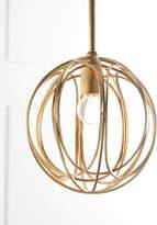 Regina-Andrew Design Ofelia Small 1-Light Pendant