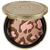 Too Faced Pink Leopard Blushing Bronzer by Cosmetics BEAUTY