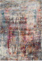 """Dalyn Closeout! Modern Abstracts Echo Multi 5'3"""" x 7'7"""" Area Rug"""