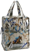 Nick & Nora Snack Sack Insulated Tote