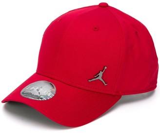 Nike Jumpman logo baseball cap