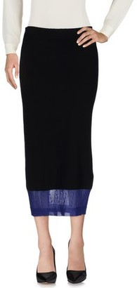 Victoria Beckham 3/4 length skirt