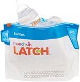 Munchkin LATCH Sterilize Bags