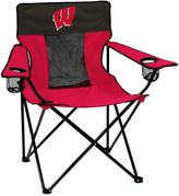 Bed Bath & Beyond University of Wisconsin Elite Folding Chair