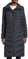 Bogner Fire & Ice Bogner Dunja Long Quilted Puffer Jacket