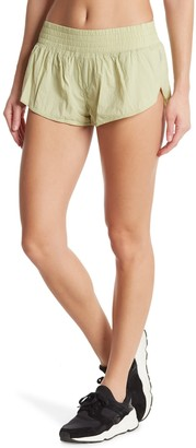 Free People Namaslay Shorts