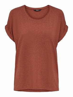 Only Women's 15106662 T-Shirt