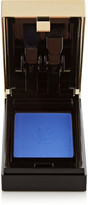 Saint Laurent Beauty - Couture Mono Eyeshadow - 8 Zellige - Bright blue