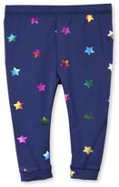 Stella McCartney midnight tula baby leggings