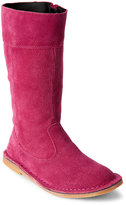 Naturino Kids Girls) Pink Garnet Tall Boots