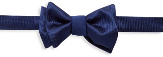Saks Fifth Avenue COLLECTION Texture Silk Bow Tie