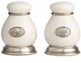 Arte Italica Tuscan Teapot Salt & Pepper Set
