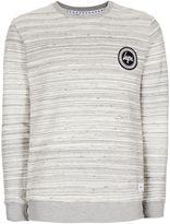 Hype Grey Sweatshirt*