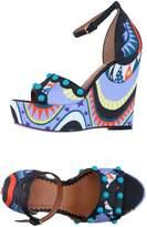 M Missoni Sandals - Item 11259703