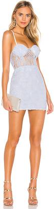 NBD x Naven Lilia Dress
