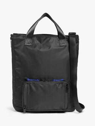 KIN Nylon Extendable Tote Bag