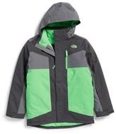 The North Face Boy's Axel Heatseeker(TM) Insulated Jacket