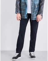 Stone Island Straight-leg Mid-rise Denim Jeans