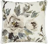 Designers Guild Shanghai Garden Ecru Cushion