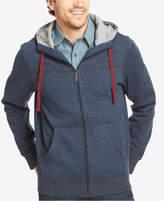 G.h. Bass & Co. Men's Sueded Fleece Sweatshirt