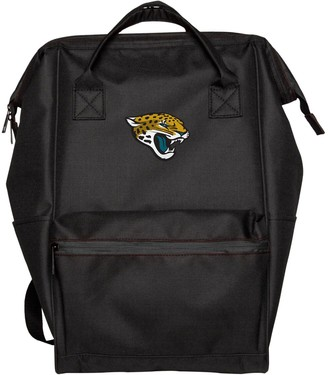 Jacksonville Jaguars Black Collection Color Pop Backpack