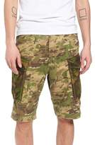 G Star Rovic Mix Loose Fit Shorts